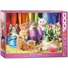 Kitten-Pride-1000pc-Puzzle-1