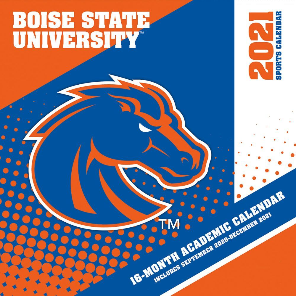 Boise State Academic Calendar Fall 2021 Images