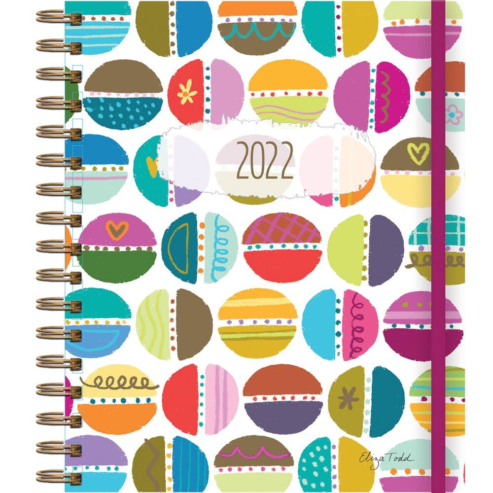 Journey Of The Heart 2022 FileIt Planner