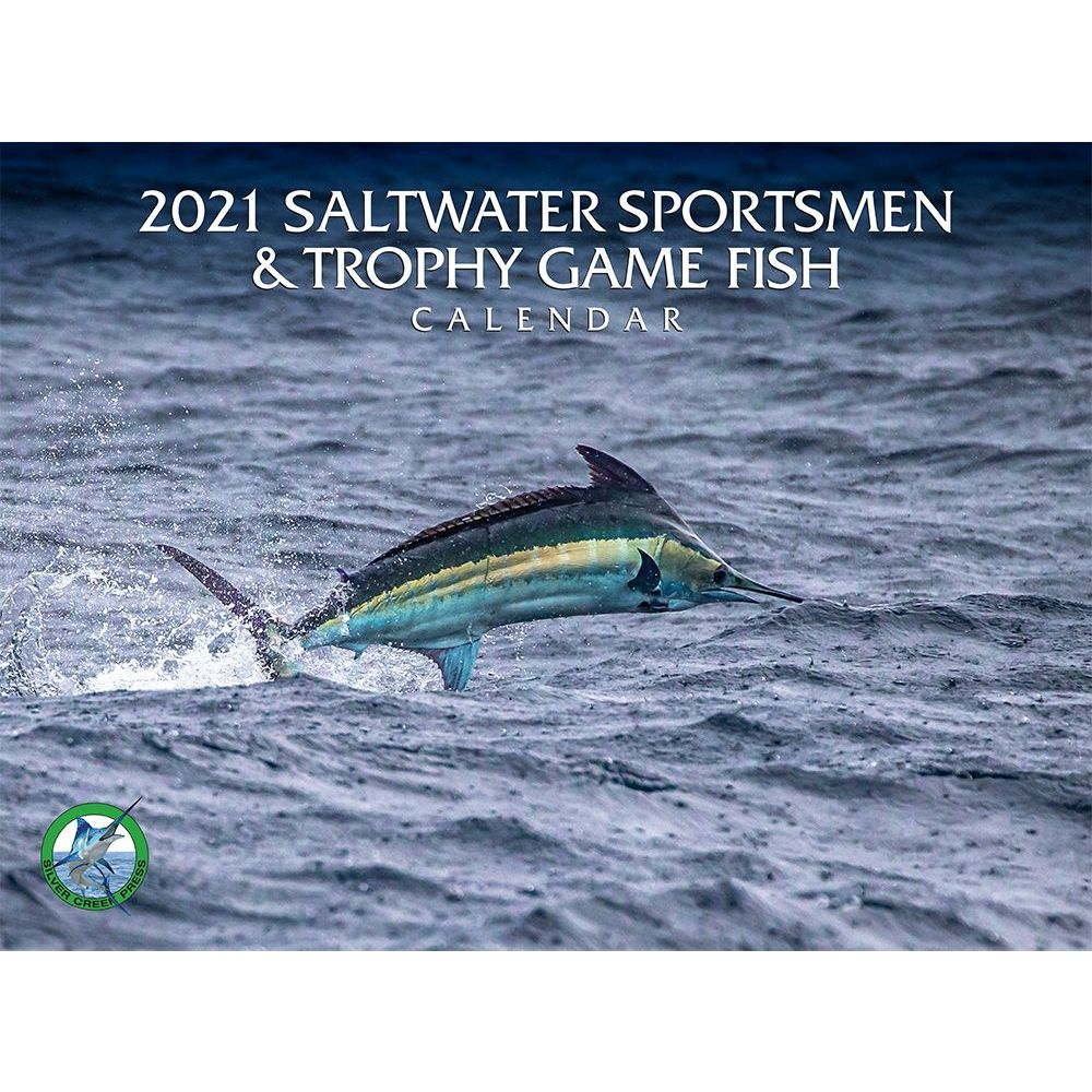 12 Best Fishing Calendars 2022 Calendarbuy Com