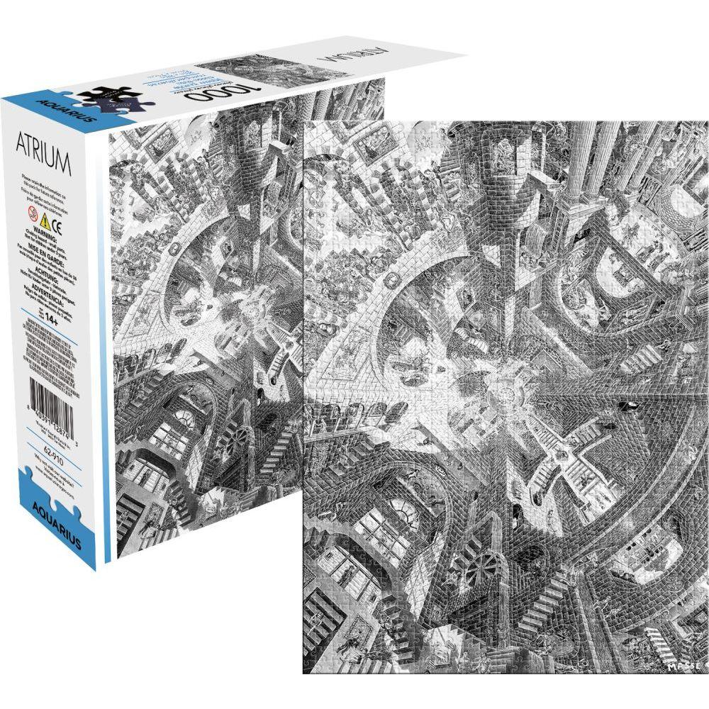 Best Masse Atrium 1000pc Puzzle You Can Buy