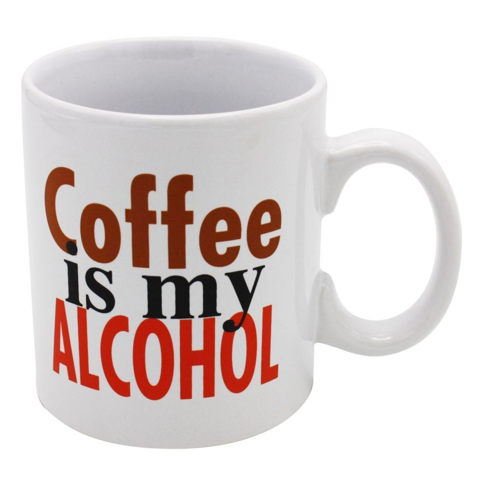 Coffee-is-My-Alcohol-Mug-1