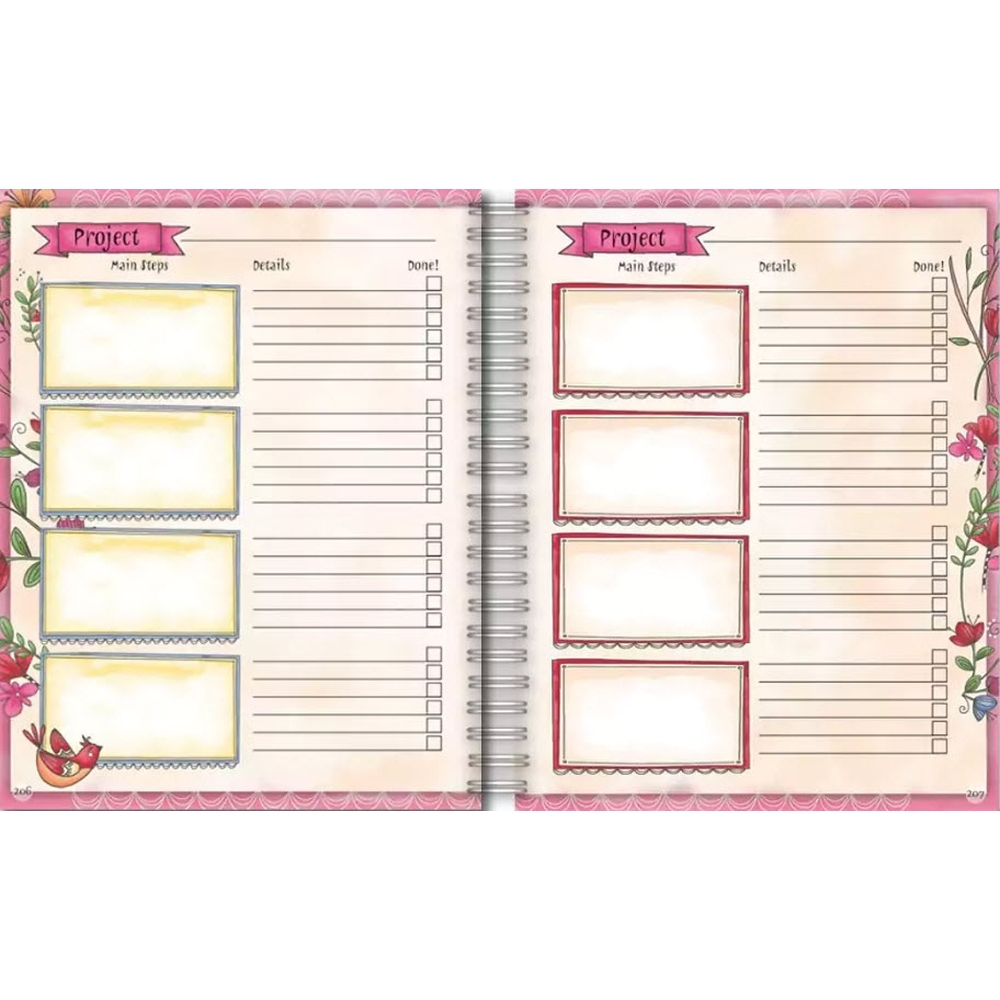 Daily Grind Create-it Planner-1