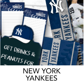 Shop New York Yankees Products