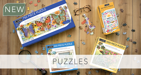 Shop Lang puzzles today!