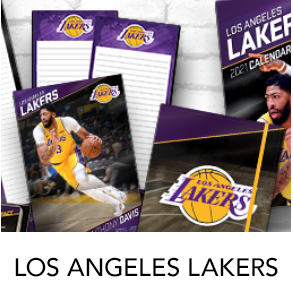 Shop LA Lakers Products!