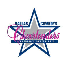 Shop Dallas Cowboy Cheerleader Products!
