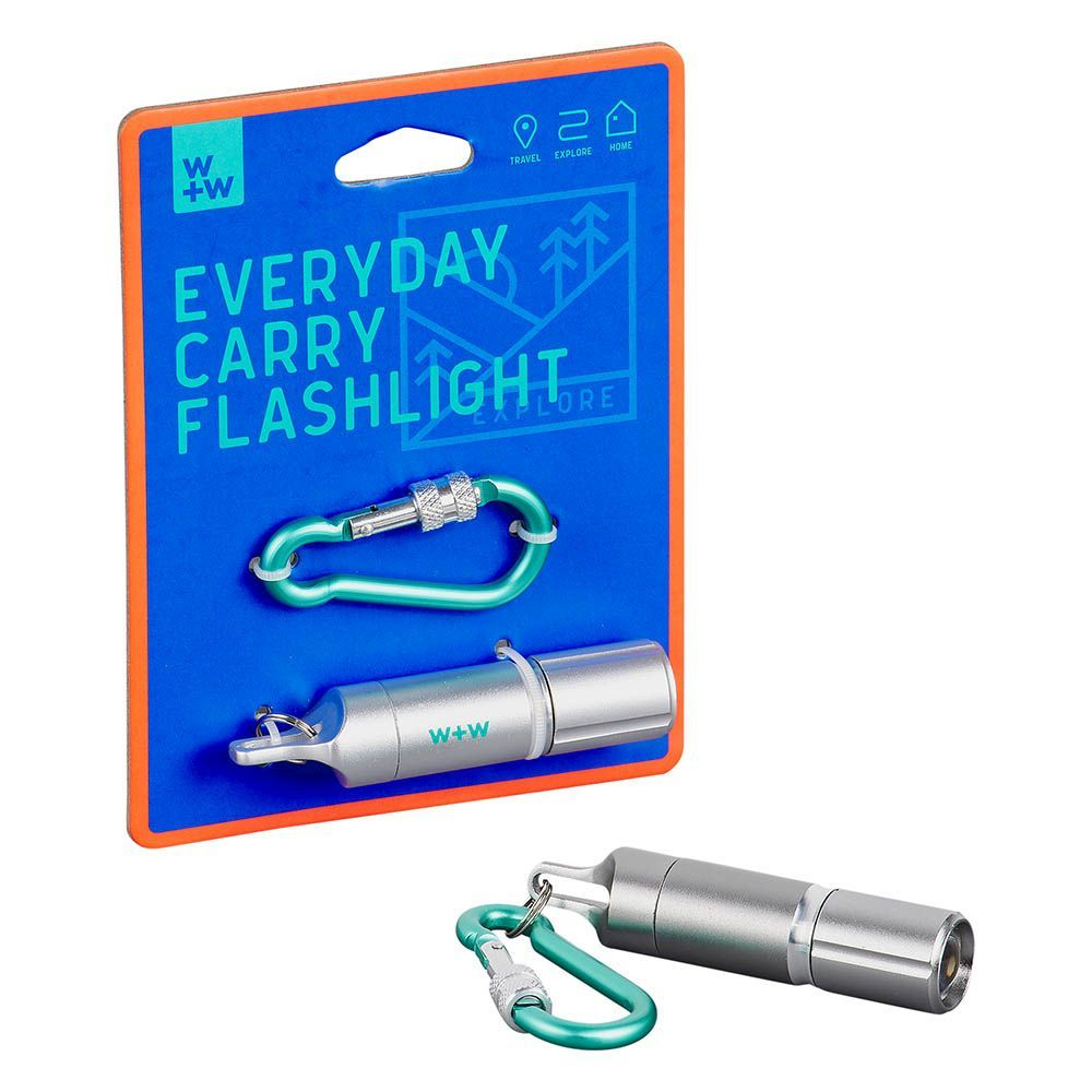 image Everyday Carry Flashlight