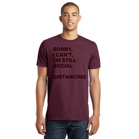 still-social-distancing-tee-First-Alternate-image