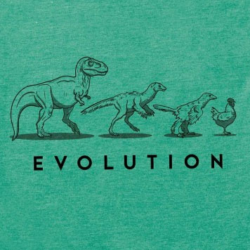 evolution-of-the-dinosaur-graphic-tee-Main-image