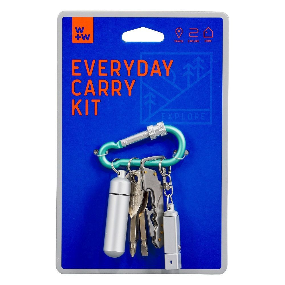 image Everyday Carry Kit