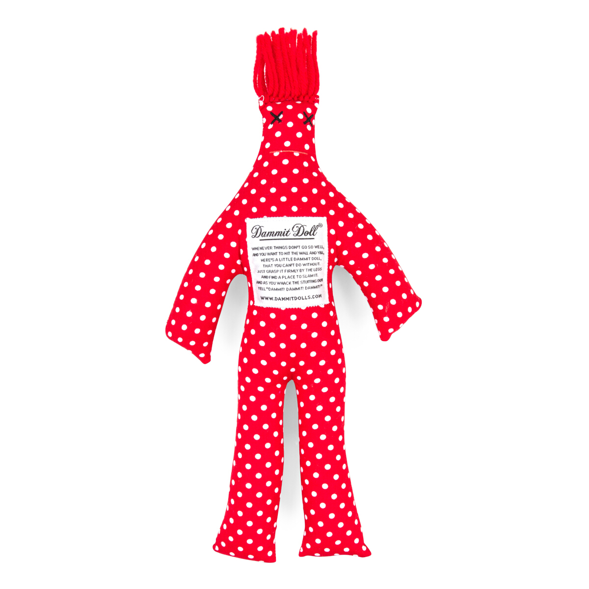image Dammit Doll Assortment