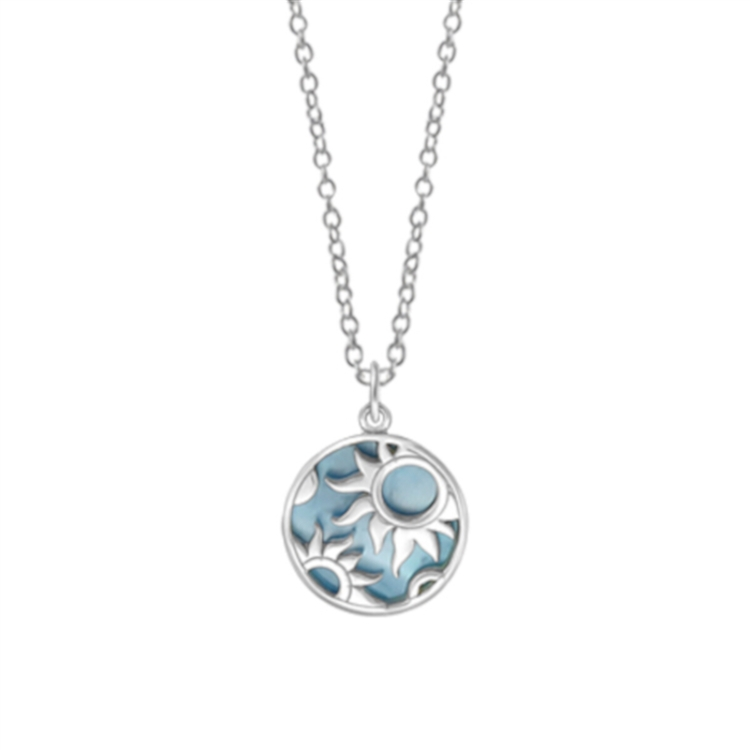 image sunbursts-with-blue-mother-of-pearl-necklace-Main-image