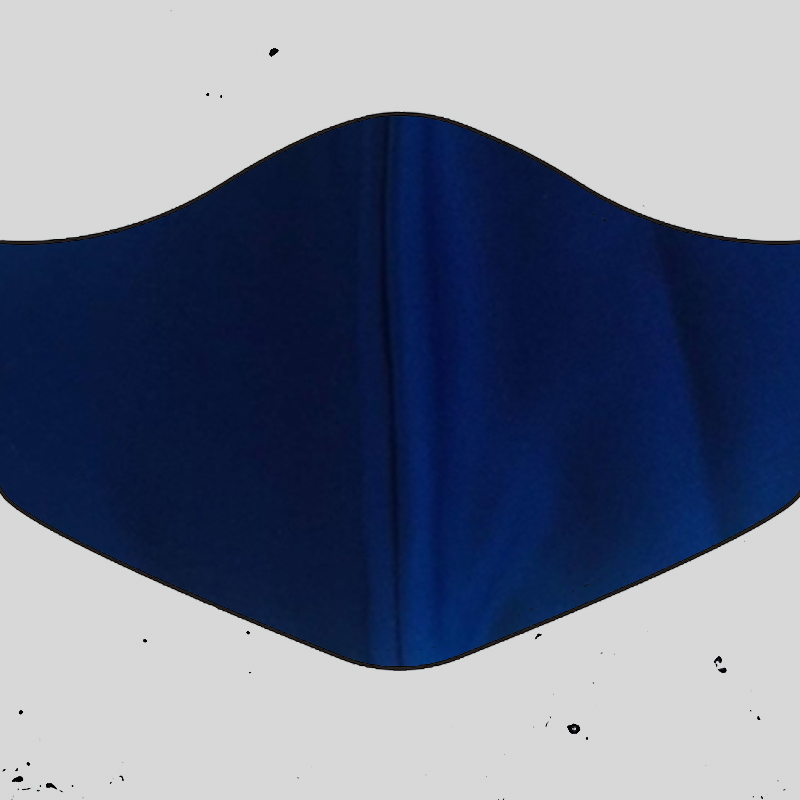 image Navy Parade Face Mask