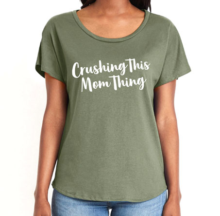 Crushing-Mom-Fitted-Tee-First-Alternate-Image