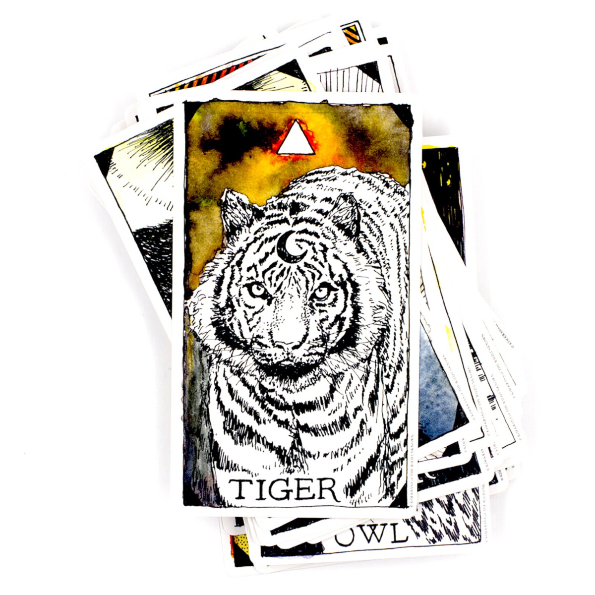 The-Wild-Unknown-Animal-Spirit-Tarot-Deck-And-Guidebook-Second-Alternate-Image