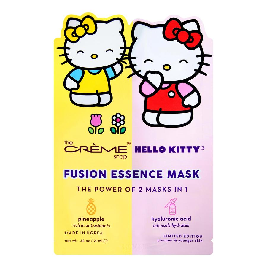 hello-kitty-and-mimi-pineapple-hydrating-and-cooling-facial-mask-Main-image