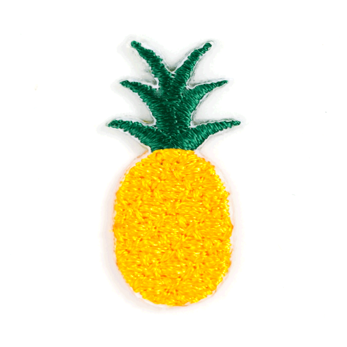 image Pineapple Stick On Patch