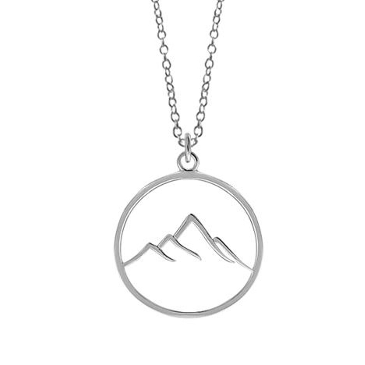 image Boma-Mountain-18In-Necklace-Main-Image