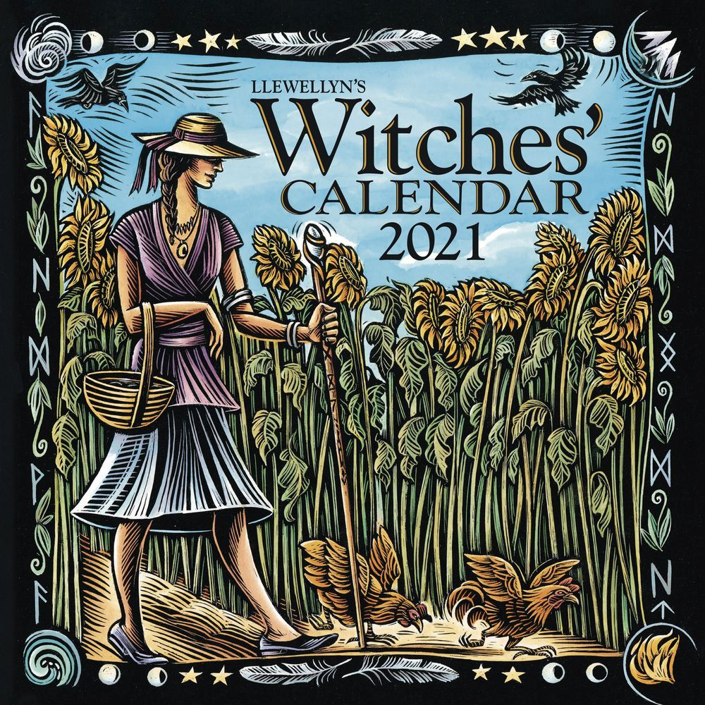 Llewellyn-Witches-Wall-Calendar-Main-Image
