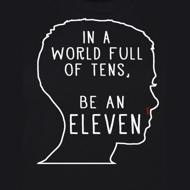 be-eleven-tee-Main-image