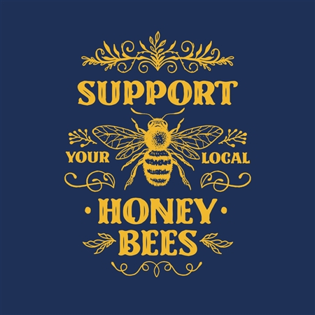 image Local Bee Tee