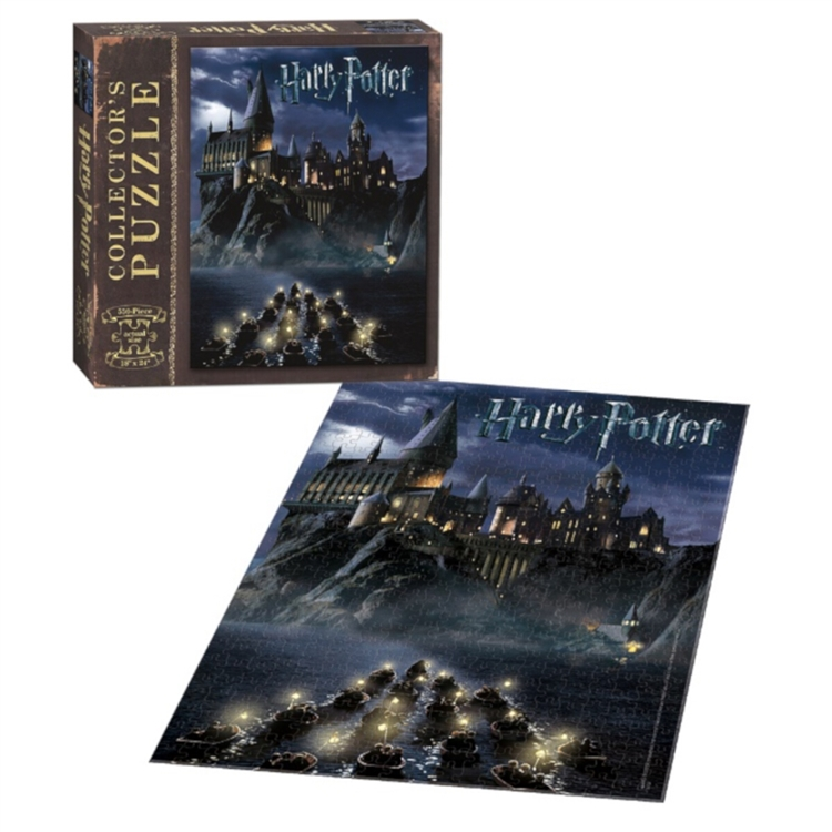 image world-of-harry-potter-550-piece-puzzle-Main-image