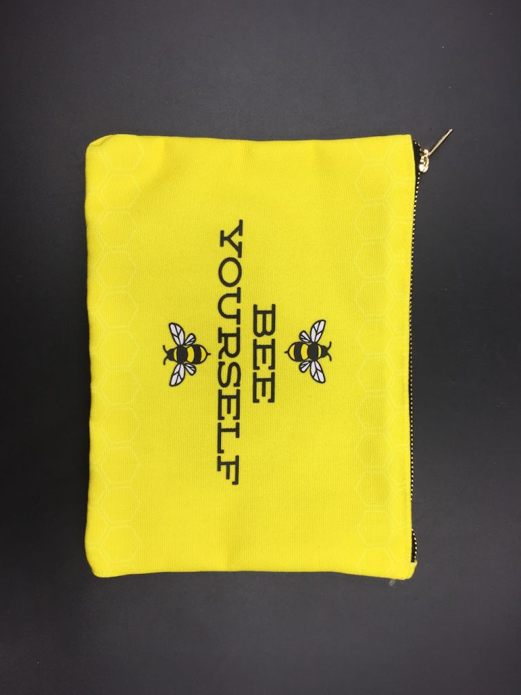Bee-Yourself-Pouch-First-Alternate-Image