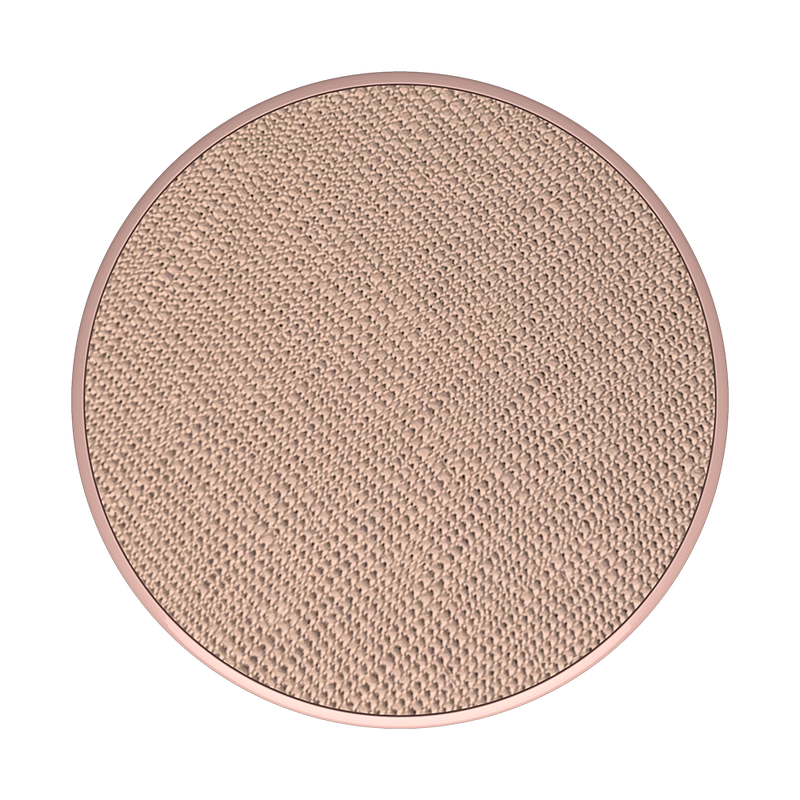 Saffiano-Rose-Gold-Popsocket-Main-Image