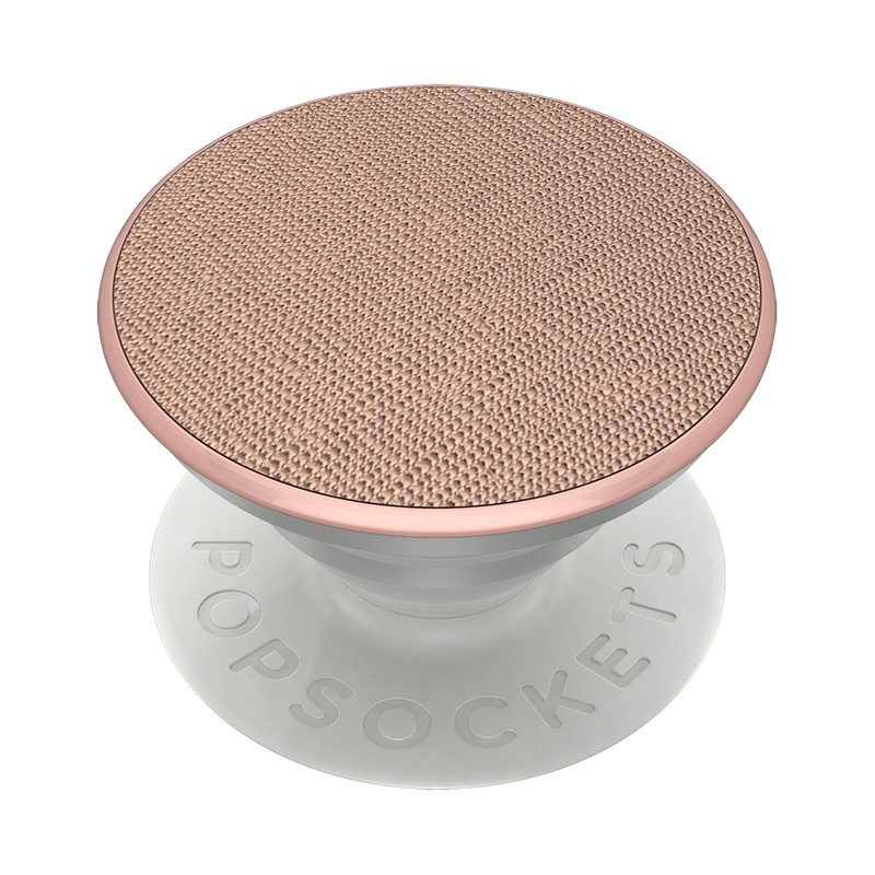 Saffiano-Rose-Gold-Popsocket-First-Alternate-Image
