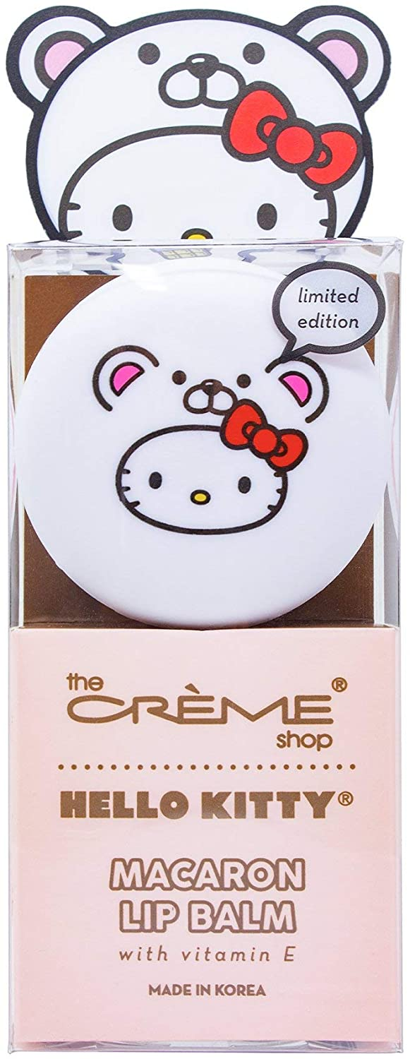 hello-kitty-teddy-white-chocolate-macaron-lip-balm-Main-image