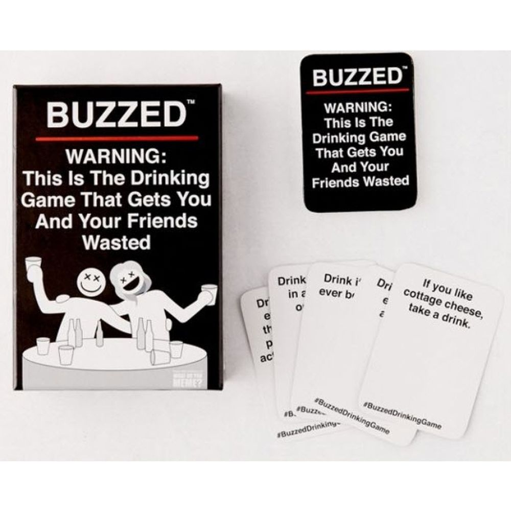 image Buzzed-Drinking-Card-Game-Main-Image