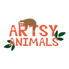 Artsy Animals by SKYZ