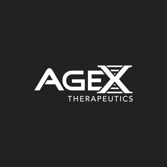 AgeX Therapeutics Logo