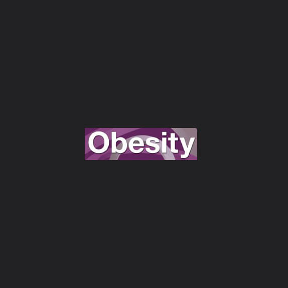 Obesity Research Journal Logo