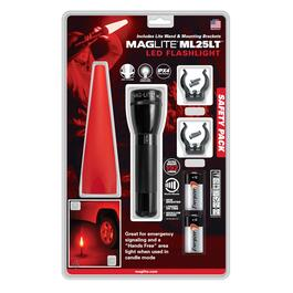 Maglite LED Roadside Safety Pack