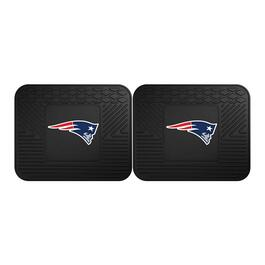 NFL New England Patriots Utility Mat - 2pc.