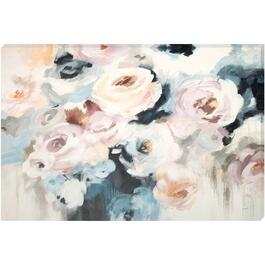 Bunches Canvas Art - 36in. x 24in.