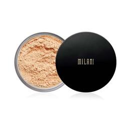 Milani Make It Last Setting Powder - Translucent Banana