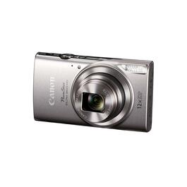 Canon Elph PowerShot 360HS Camera - Silver