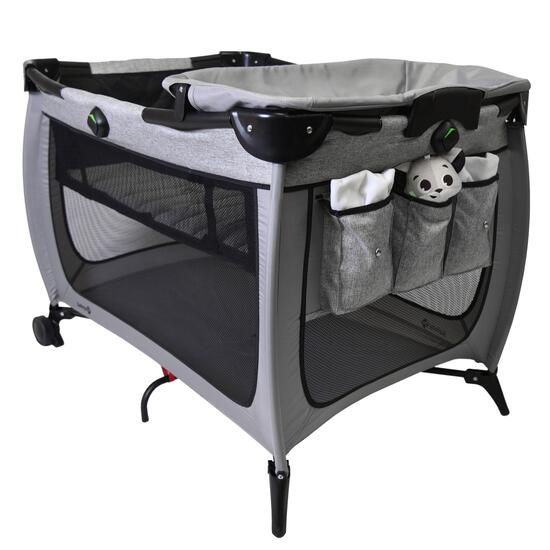 Safety 1st Safe Stages Playard - Morning Fog