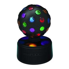 Sharper Image Bluetooth Disco Ball Party Speaker