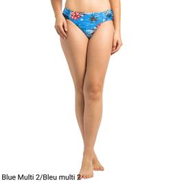 ACX Active Women's Printed Bikini Bottoms - S-XL
