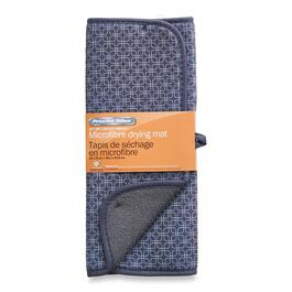 Proctor Silex Grey Dish Drying Mat - 20in.