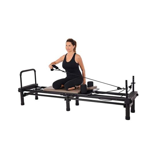 Stamina AeroPilates 651 with Rebounder and Stand