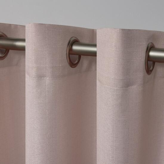 Exclusive Home Loha Curtain Panels - 108in.