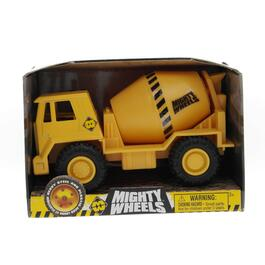 Mighty Wheels Toy Truck
