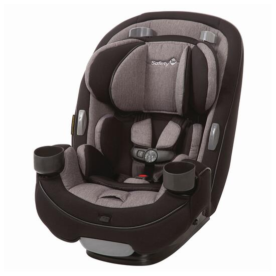 Safety 1st Grow and Go 3-In-1 Car Seat Boulevard