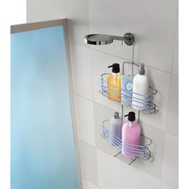 Metaltex Hanging Shower Caddy