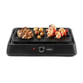 Salton Indoor Health Grill - 13.8in.